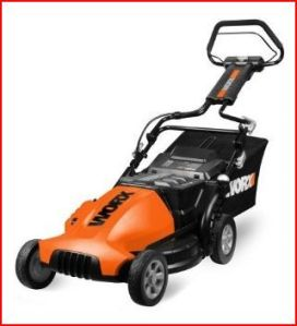 worx-eco-lawnmower