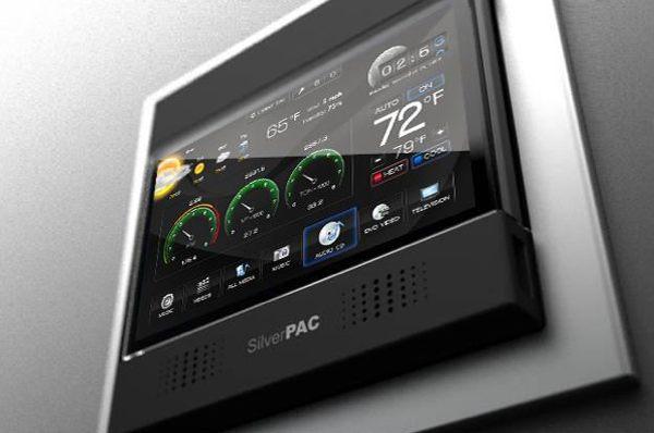 Intel Home Energy Monitor : Every modern house needs a energy monitor modular