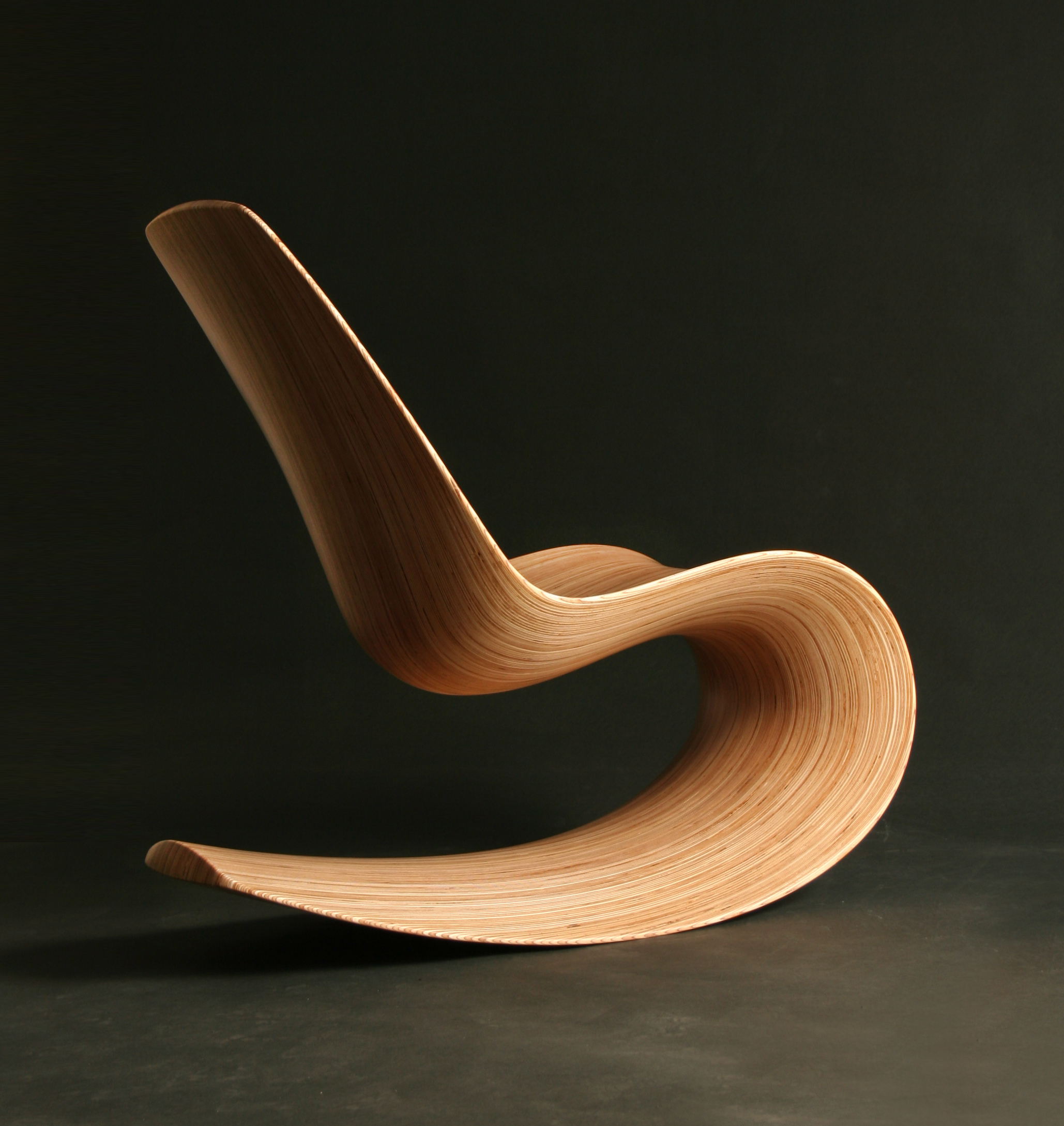 The Breeze Chair y Rockin Good