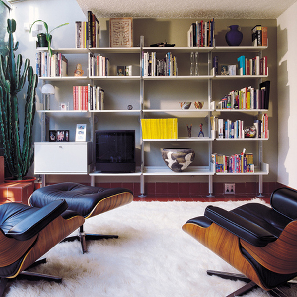 Living Room Storage Systems