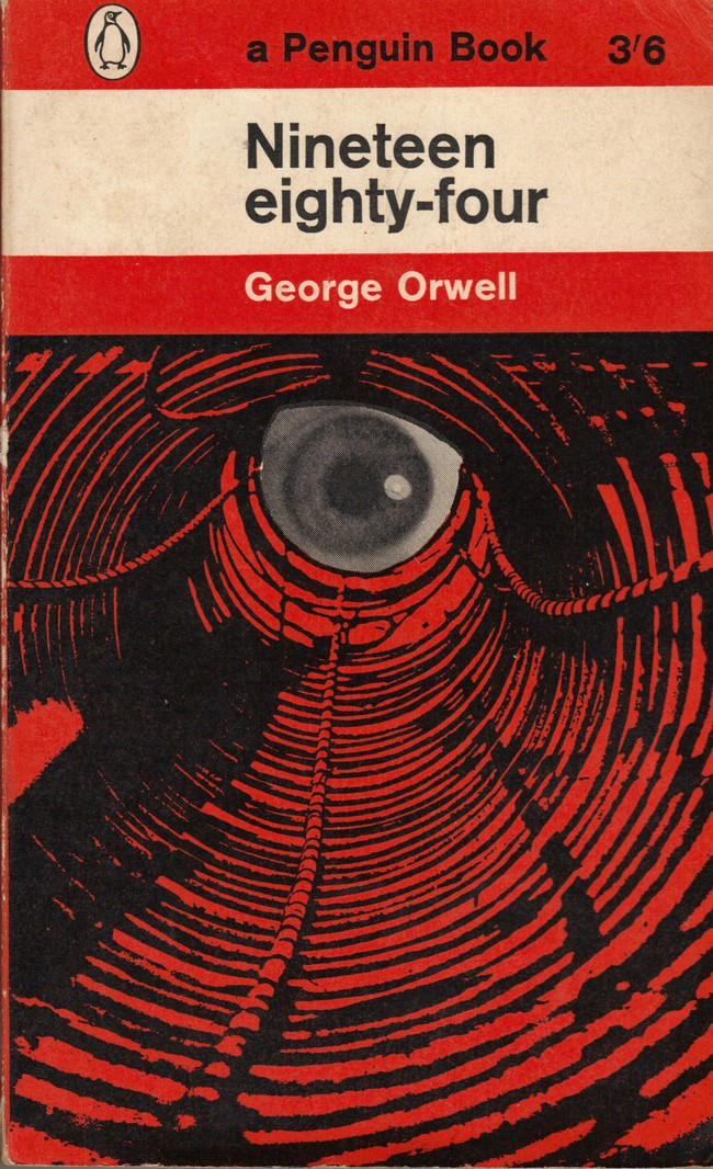 1984 nineteen eighty four and ancient publication Read 1984 (nineteen eighty-four) by george orwell, duncan macmillan, and robert icke by george orwell, duncan macmillan, robert icke for free with a 30 day free trial read ebook on the web, ipad, iphone and android.