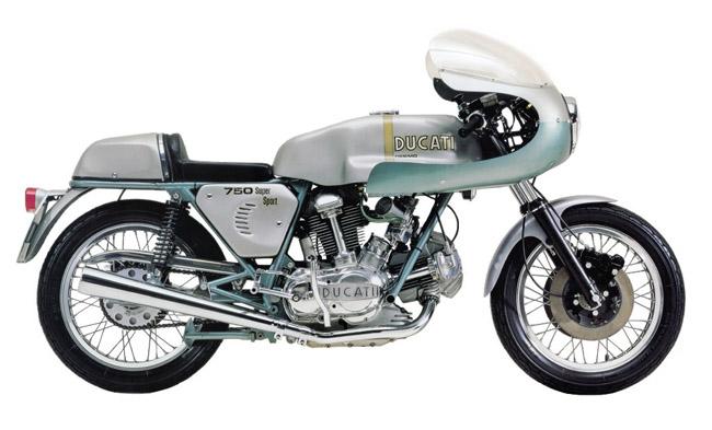 Ducati Cr Specs