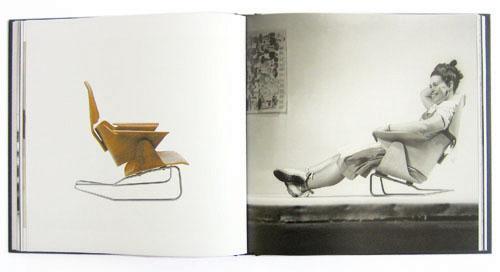 Charles and Ray Eames Modular 4