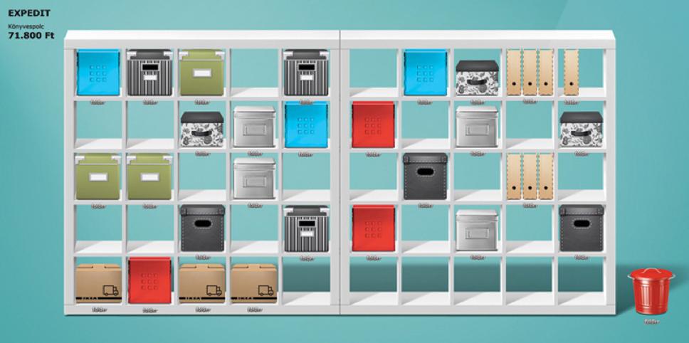 Ikea Organizes Your Computer Desktop Modular 4