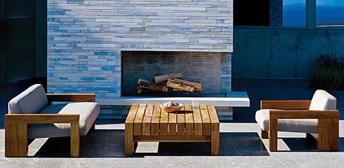 Outdoor Furniture | Modular 4