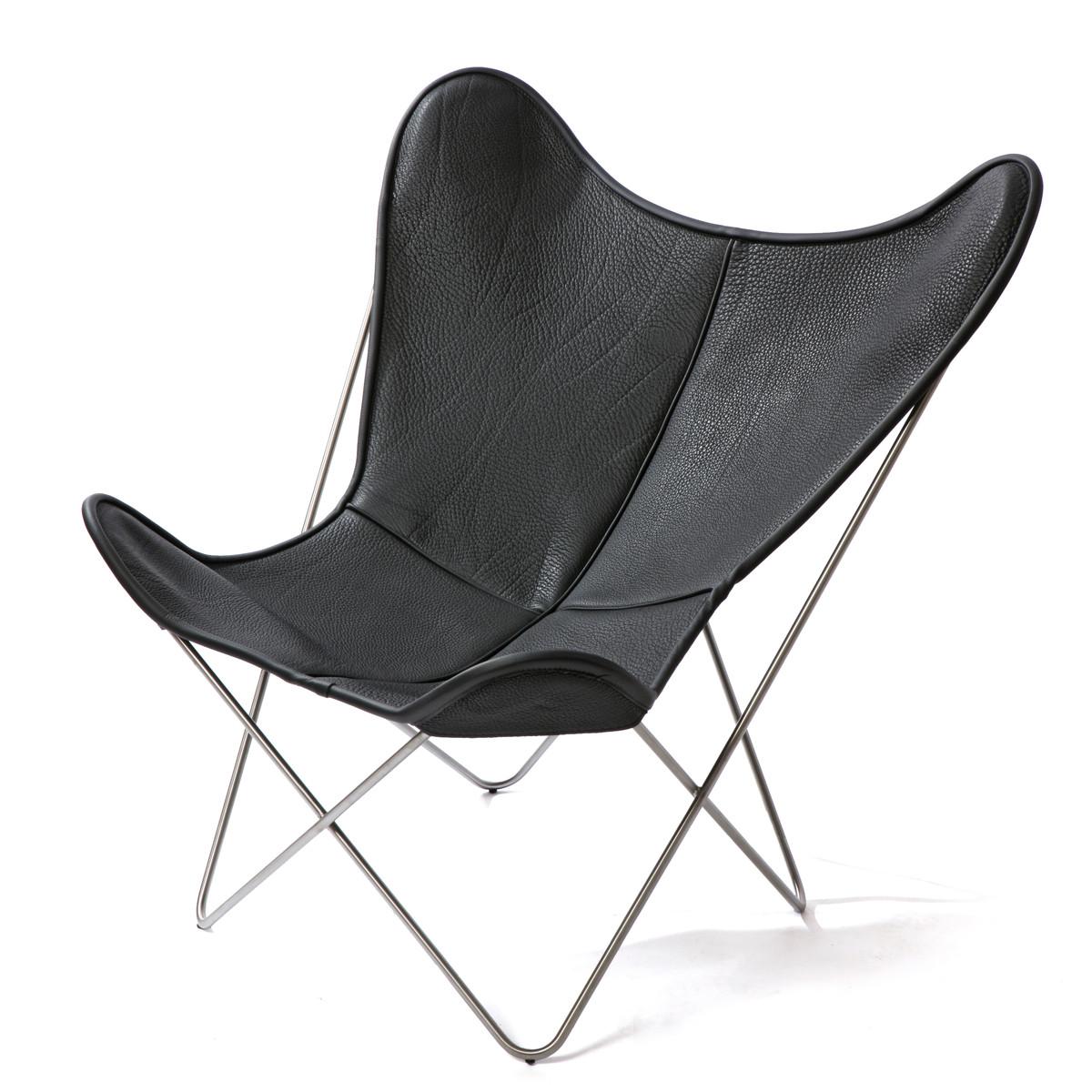 design friday the b f k chair jorge ferrari hardoy. Black Bedroom Furniture Sets. Home Design Ideas