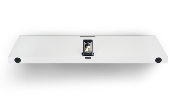 Image gallery speaker shelf for Finite elemente analyse