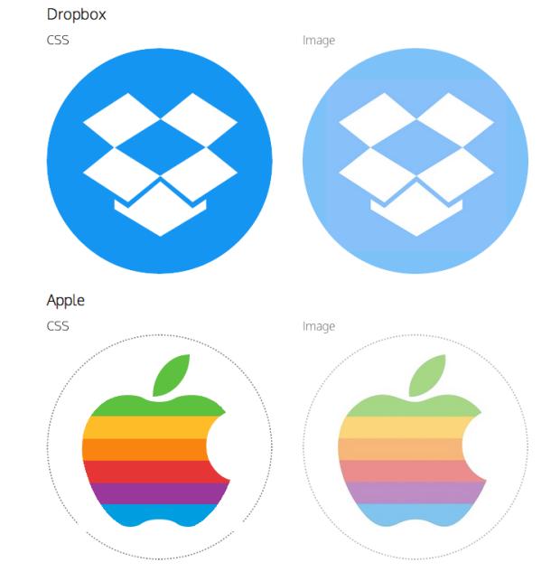 CSS Logos