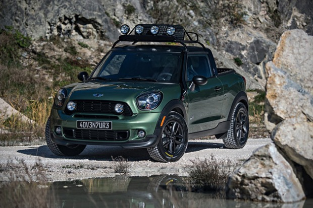 MINI-Paceman-Adventure-Pickup-Truck-2