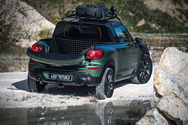 MINI-Paceman-Adventure-Pickup-Truck-5