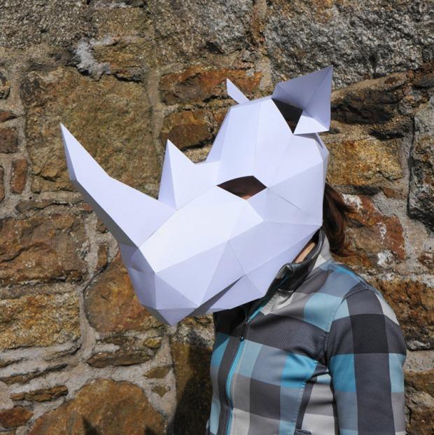 Rhino-Mask