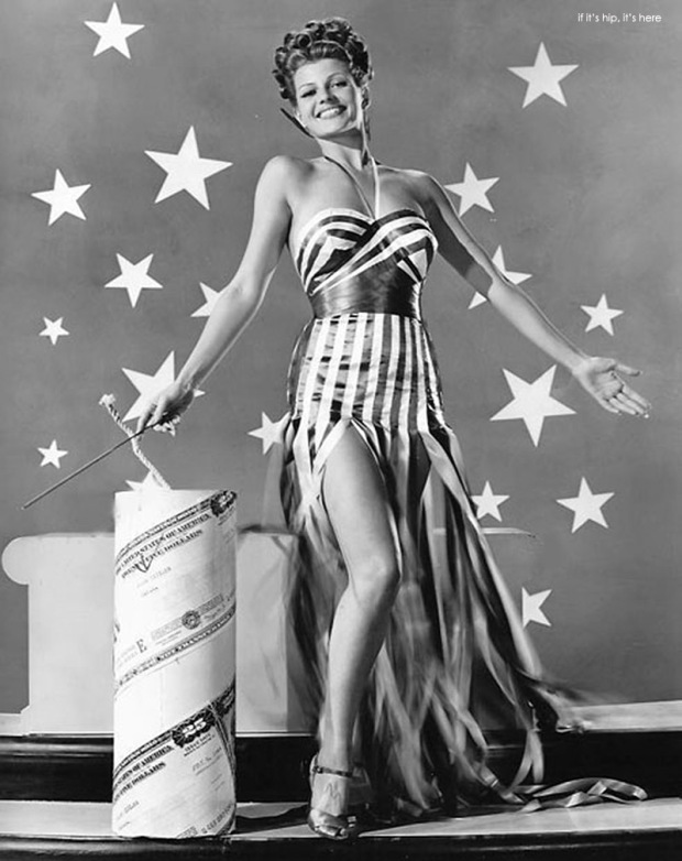 vintage-hollywood-rita-hayworth-flag-IIHIH